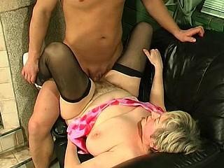 Jessica&Adrian perverted aged movie scene