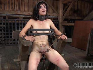 the chair of nasty pleasures