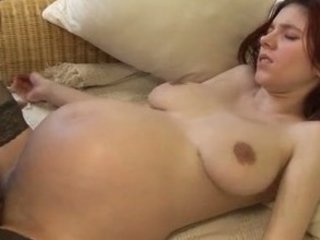 hot cute pregnant fucking