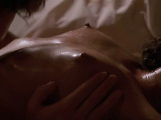 Sensual Lisa Bonet Acquires Banged By Mickey Rourke - 'Angel Heart' Scene