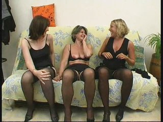 Mature Wife &amp,#039,s First Fantasy...F70