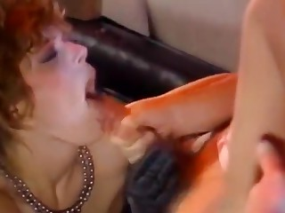 Sexy porn debauchery not far from deepest pulverizing