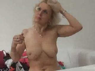 Casting Aged Jana(DM)