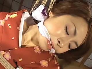 Kimono Aqume