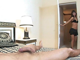 Lovely hoe gets her rectal hole pumped