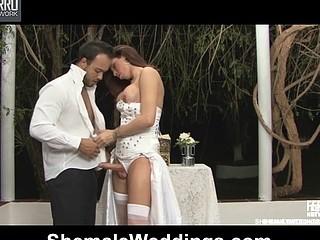patricia_sabatiny&matheus tranny wedding sex